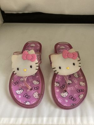 Hello Kitty Sandals for Sale in San Diego, CA