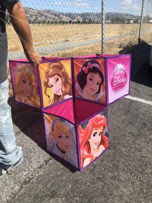 Disney princess kite for Sale in San Jose, CA