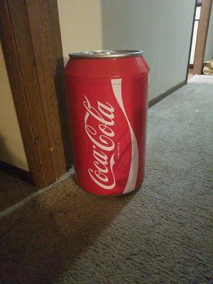 Coca cola storage shelf for Sale in Milton, FL