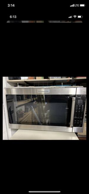 Microwave for Sale in Woodstock, GA