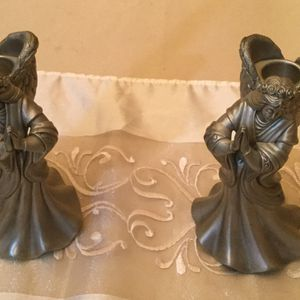 Angels Candle Holders for Sale in Albany, NY