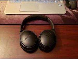 Bose QC 35 II for Sale in Chula Vista, CA