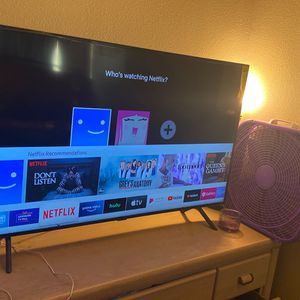 55 Inch Samsung Tv For Sale for Sale in Wimauma, FL