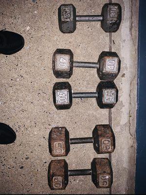 Gym equipment for sale for Sale in Lyndhurst, NJ