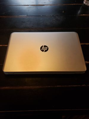 HP Envy 15 Notebook PC for Sale in Fort Worth, TX