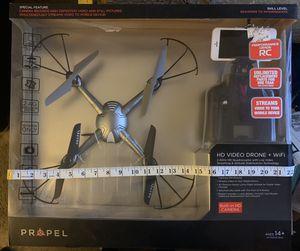 Propel HD video drone + WiFi for Sale in Covina, CA
