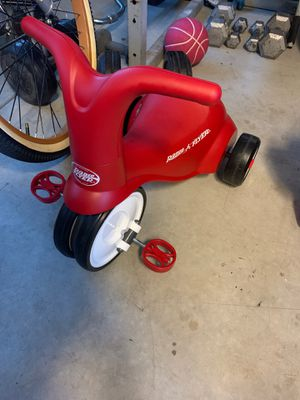 Radio flyer bike for kids for Sale in Gardena, CA