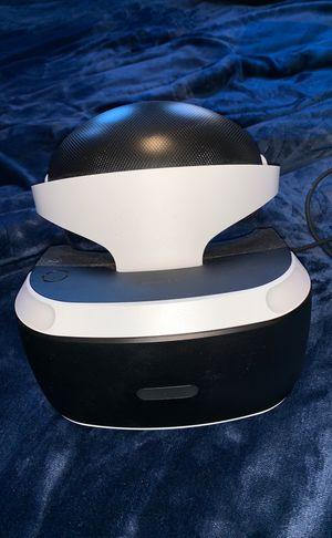 PSVR PlayStation 4 VR + AstroBot VR Full Game and VR Demo Disc for Sale in Albany, CA