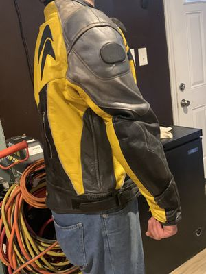 Motorcycle jacket for Sale in Smyrna, GA