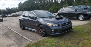 2017 Subaru WRX Premium Sedan 4D for Sale in Callahan, FL