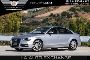2015 Audi A4 for Sale in West Covina, CA