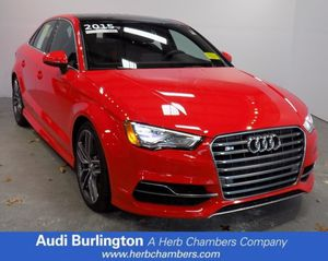Audi S3, 2.0T premium plus sedan for Sale in Burlington, MA