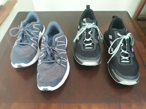 Adidas /or Under Armour Women's Shoes Size 8 for Sale in Irving, TX