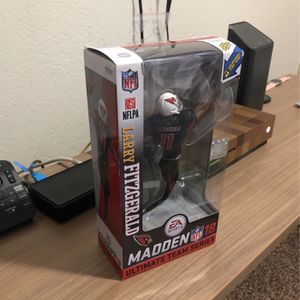 Larry Fitzgerald action figure for Sale in Mesa, AZ
