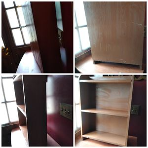 Small Book Shelf for Sale in Waterbury, CT