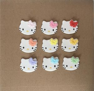 Fondant hello kitty cupcake toppers edible for Sale in Miami, FL