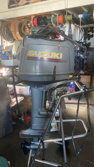 25hp evinrude for Sale in Fremont, CA