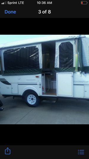 2002 StarCraft pop-up camper for Sale in Glendale, AZ