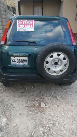 Honda CRV 2000 for Sale in Lake Worth, FL