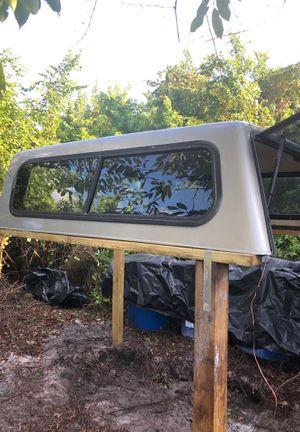 Truck Camper Florida line for Sale in Port St. Lucie, FL