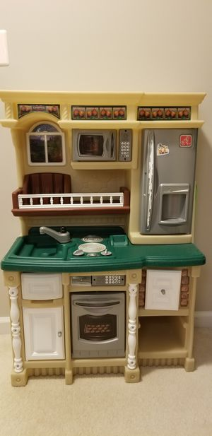 Play kitchen for Sale in Lake Ridge, VA