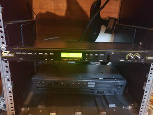 DOD G7 guitar preamp / effects processor for Sale in Torrington, CT