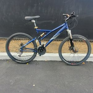 Diamondback XSL Trail Mountain Bike 26'Adult Medium Size frame 18 ' for Sale in Chino, CA