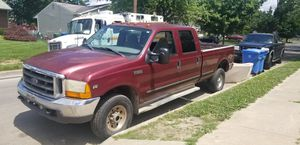 1999f350 5sp stick shift v10 for Sale in Cherry Hill, NJ