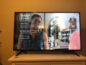 Flat Screen Television (60 inch) for Sale in Queens, NY