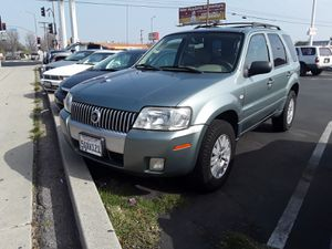 Mercury Mountaineer for Sale in Los Angeles, CA
