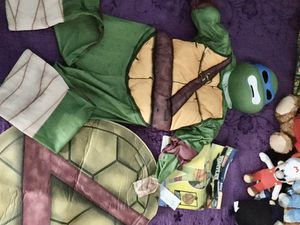 Teenage mutant ninja turtles for Sale in Chicago, IL