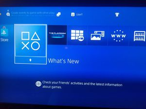 1TB PS4 [PlayStation 4] W/ Controller & HDMI for Sale in Lake Worth, FL