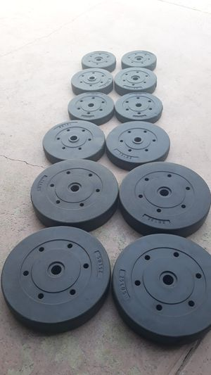 Weights plates for Sale in Anaheim, CA