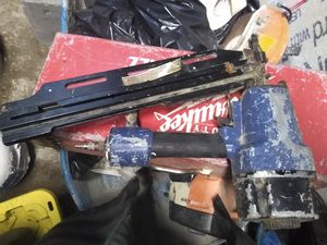 Central machinery framing nail gun for Sale in Baltimore, MD