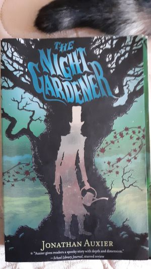 The Night Gardener book for Sale in Erie, PA
