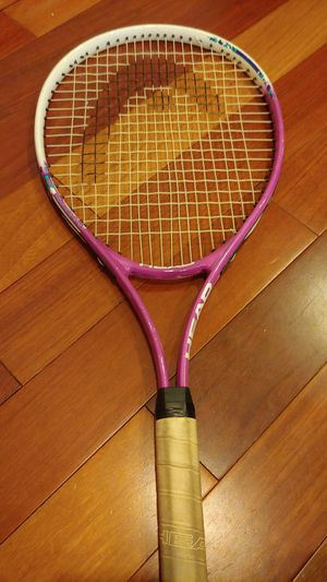 Head Tennis racket, 27 inches length for Sale in Bellevue, WA