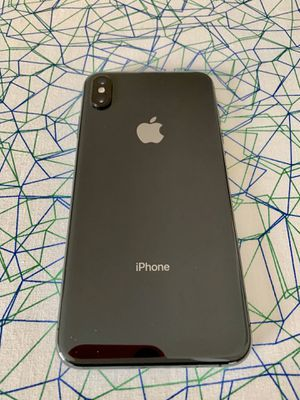 mint Unlocked iPhone XS Max, Warranty for Sale in Queens, NY