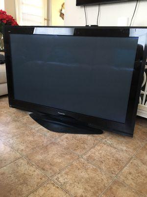 """Panasonic tv 60""""inch $220 best offer for Sale in Nashville, TN"""
