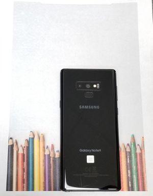 Samsung galaxy note 9 128gb unlocked each phone for Sale in Malden, MA