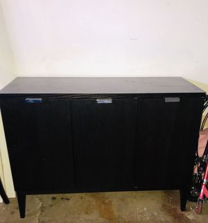 Buffet/China cabinet for Sale in Phoenix, AZ