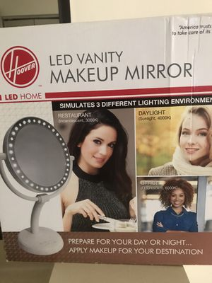 LED Vanity Makeup Mirror for Sale in Fort Lauderdale, FL