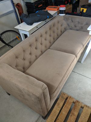 World Market Couch for Sale in Bend, OR