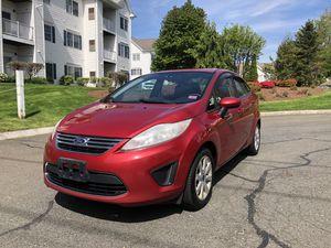 2012 Ford Fiesta SE 120k Miles for Sale in Waterbury, CT
