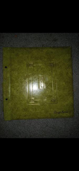 Scrapbook for Sale in Batesburg-Leesville, SC