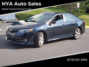 2012 Toyota Camry for Sale in Sterling, VA