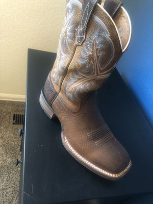 Ariat 7 1/2D for Sale in Henderson, CO