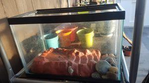 Fish tank for Sale in Half Moon Bay, CA