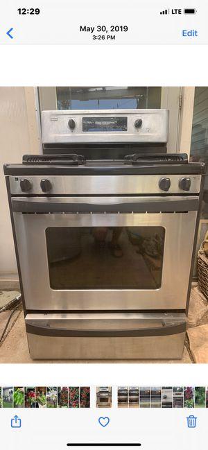 Gas stove for Sale in Amarillo, TX
