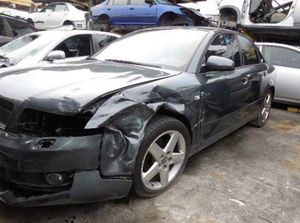 2004 Audi A4 - For Parts Only for Sale in Pompano Beach, FL