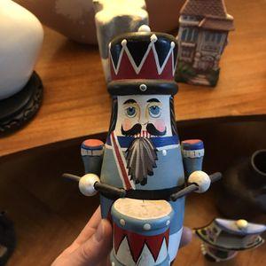 Antique Russian Nesting Doll for Sale in Santa Clarita, CA